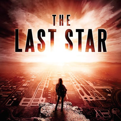 'The Last Star' by Rick Yancey