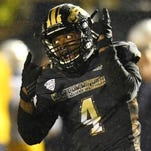 Defense shines as Western Michigan thumps Kent State to become bowl eligible