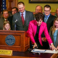 Sparse details on Iowa plans that bypass Obama's health law