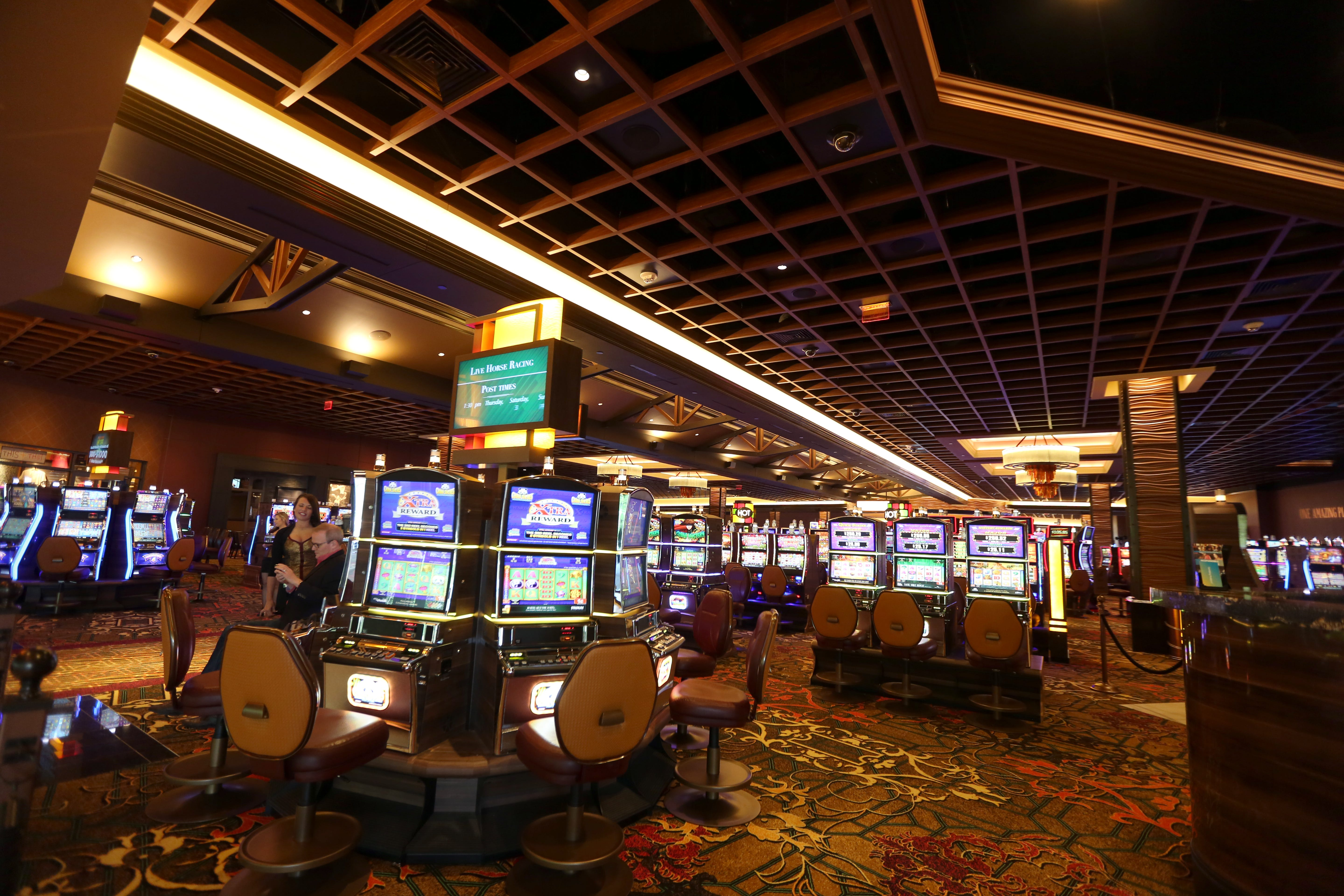 belterra park gaming & entertainment center 3
