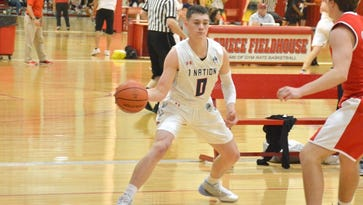 Recent Ball State commit excited to join Richmond boys basketball