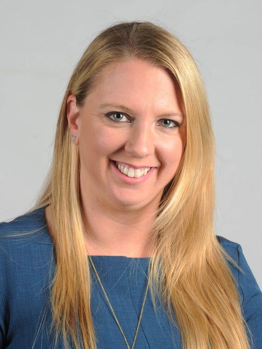Courtney Herda