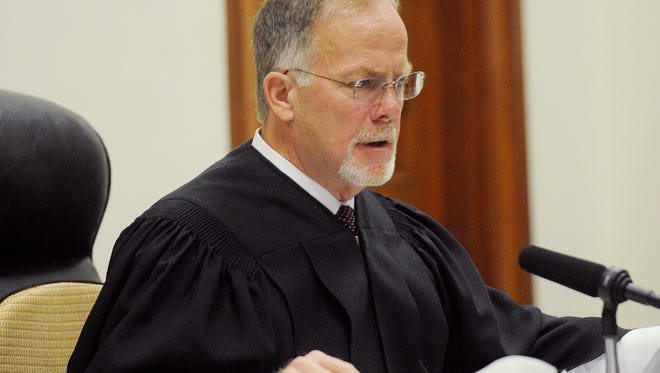 Judge Hollis McGehee dismissed Friday Chris McDaniel's lawsuit over his GOP primary loss to incumbent Thad Cochran.
