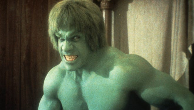 """Lou Ferrigno, TV's """"The Incredible Hulk,"""" is among the scheduled guests for this weekend's Pensacola Para Con at the Pensacola Interstate Fairgrounds."""