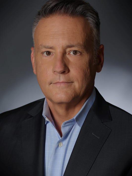 Randy Goodman - Chairman & CEO, Sony Music Nashville -- photo credit Alan Po