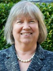 State Assemblywoman Barbara Lifton, D-Ithaca