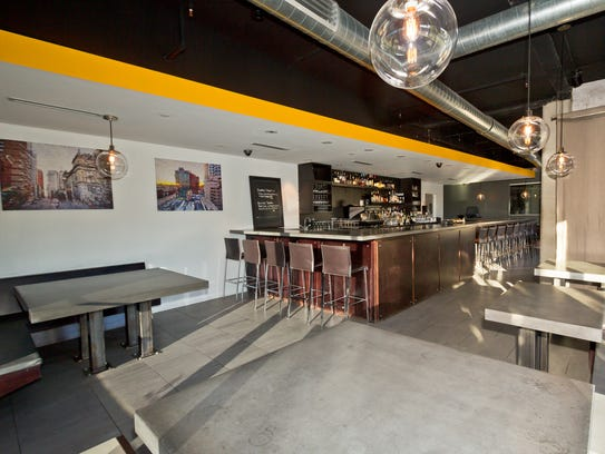 Conserva opens in the former Torino space in Ferndale