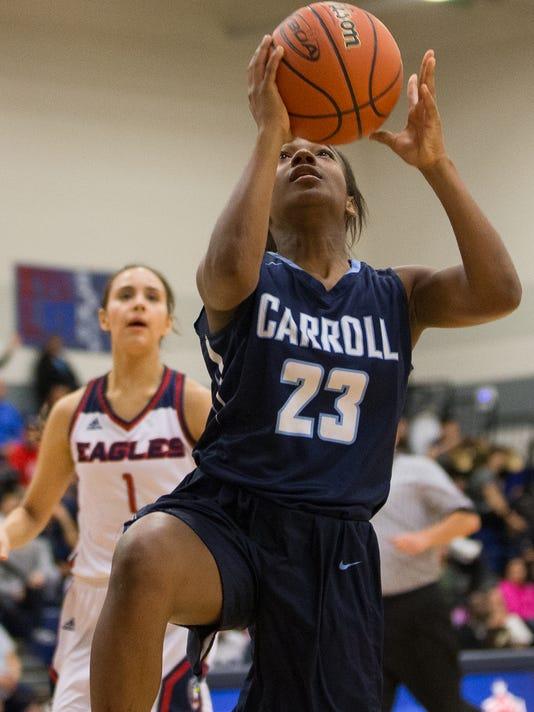 97101708 BKH Carroll Veterans girls game-005.JPG