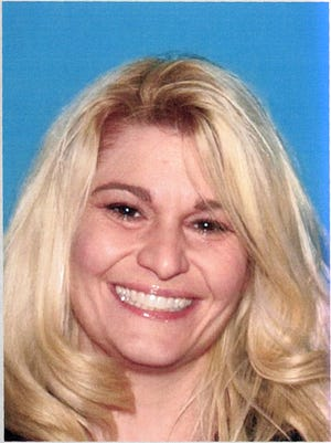 Ida Shaghoian, 38, of Palm Desert is wanted on federal conspiracy to commit wire fraud in connectio with an investment scheme that bilked more than $4 million in retirement funds from 11 victims.