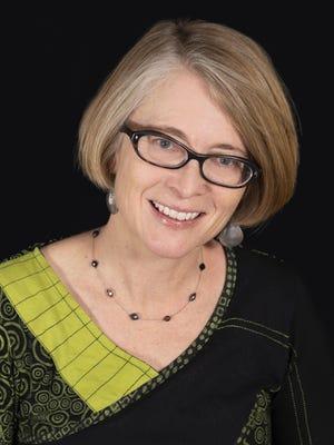 Elena Irwin, Guest columnist