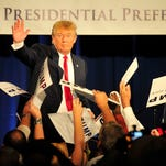 Donald Trump's campaign announced a 25-member religious advisory board that will offer counsel to the candidate.