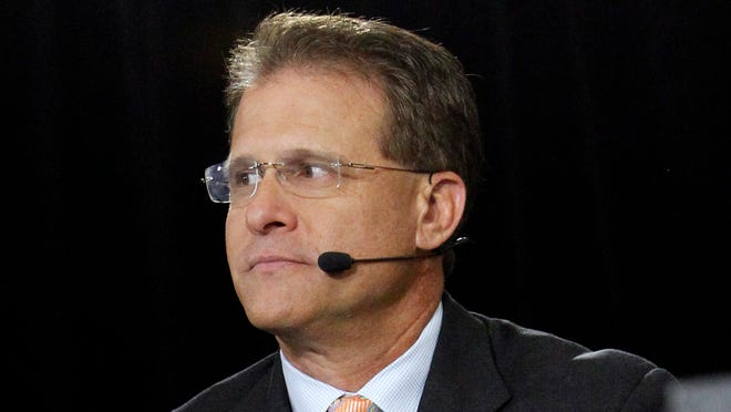 """Auburn coach Gus Malzahn said he'll make a decision on Nick Marshall's punishment in a """"short period of time."""""""