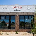 Gallo Blanco returns: Doug Robson's modern Mexican restaurant finds a new home in Phoenix