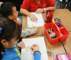 Immigrant students today, Texas' future tomorrow | Part 3: Bilingual educators face challenges
