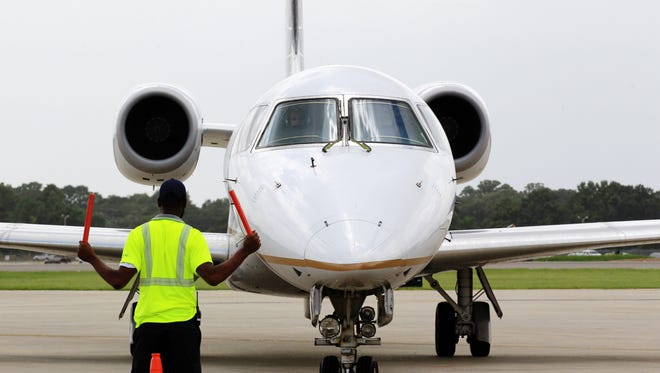 The real cause of long line and missed flights are passengers, not the Transportation and Safety Administration or Lafayette Regional Airport.