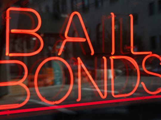New York and other states are re-examining how cash bail impacts economically disadvantaged defendants.