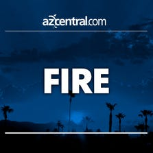 Get breaking news on fires across the state on azcentral.