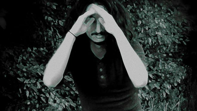 Aldo Calrissian plays progressive rock infused electro-dance beats.