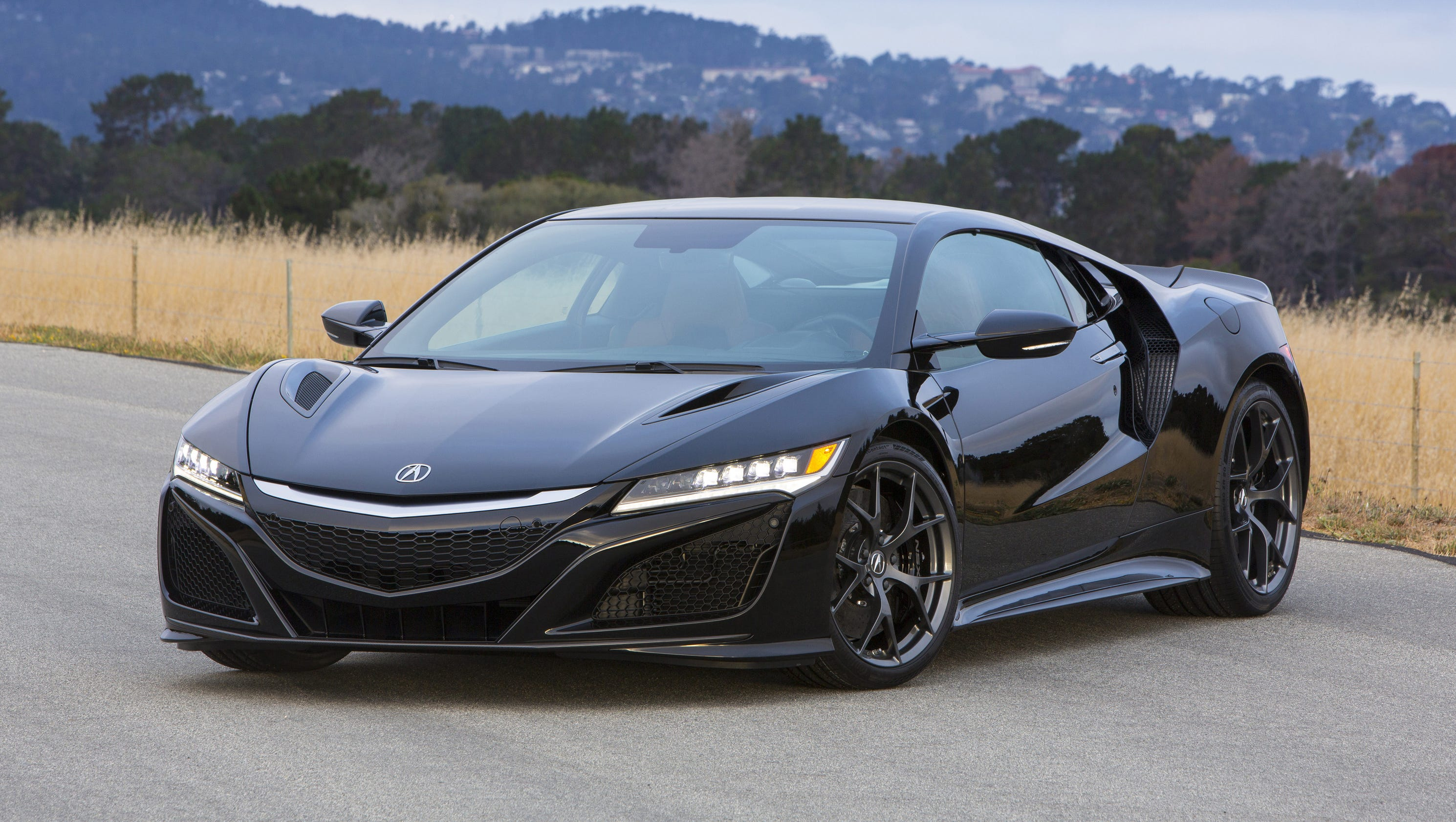 2016 Acura Nsx Sports Car | 2017 - 2018 Best Cars Reviews