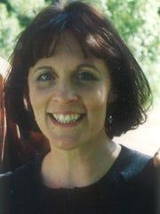 "Julie E. Logan is a Lewistown artist behind ""WasteLand."""