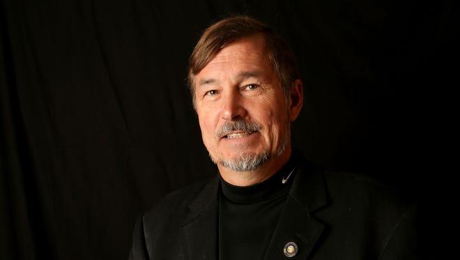 Sen. Brian Boquist, R-Salem