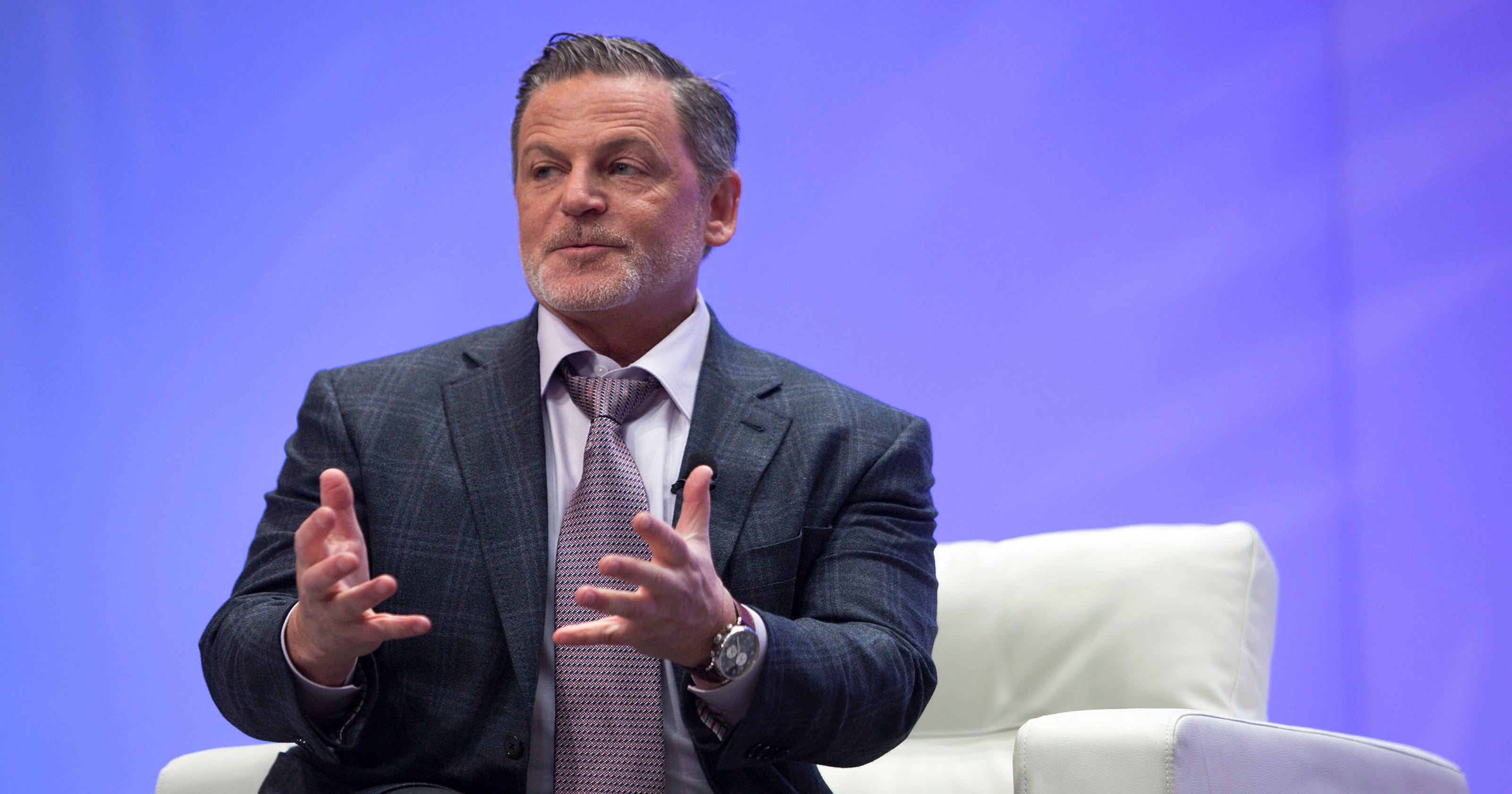 Forbes: Dan Gilbert is the richest person in Michigan