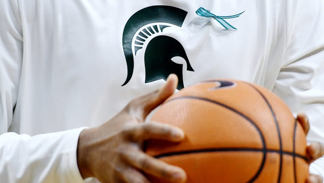 A lawsuit filed this week alleges three MSU basketball players sexually assaulted an 18-year-old woman in 2015.