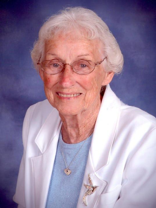 Naomi C. Shifflett