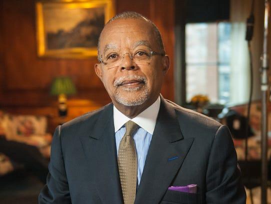 Professor Henry Louis Gates, Jr., executive producer,