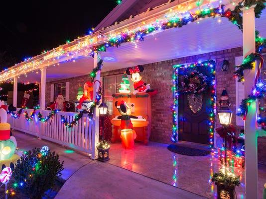 120717 -1- Christmas Lights