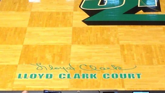 Lloyd Clark Court