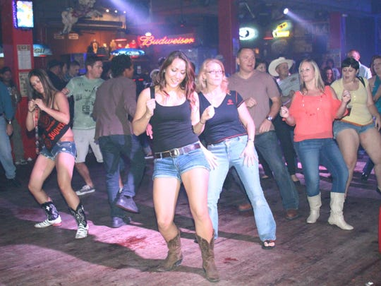 The Save Our Summer Feed the Cape Smack Down fundraiser tonight at the Dixie Roadhouse will include free line dance lessons at 6:30, 7:30 and 8:30 p.m. The event raises funds to benefit the Cape Coral Caring Center in its fight against hunger in the city.