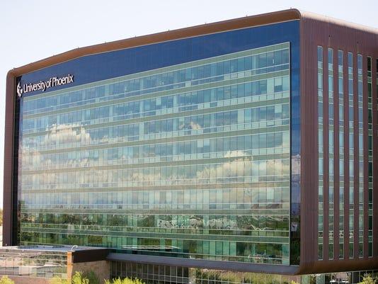 PNI university of phoenix