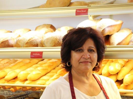Bread Anna Sorrento