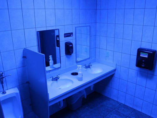 Blue Lights Drug Use (2)