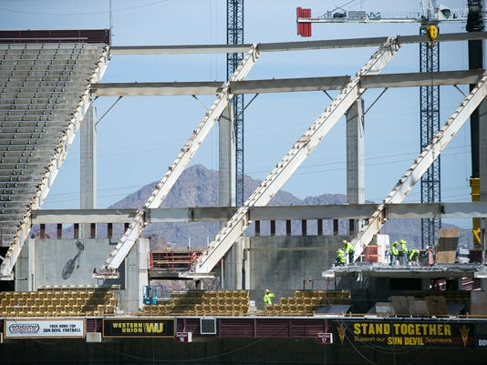 tr sun devil stadium COVER