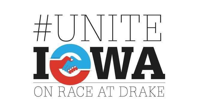"#UniteIowa, a ""nonpartisan conversation about race in Iowa,"" is collaboration between The Des Moines Register and Drake University."