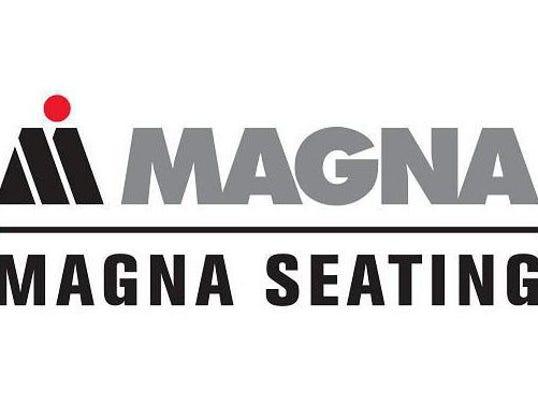 magna-seating