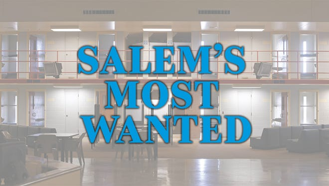 Salem's Most Wanted