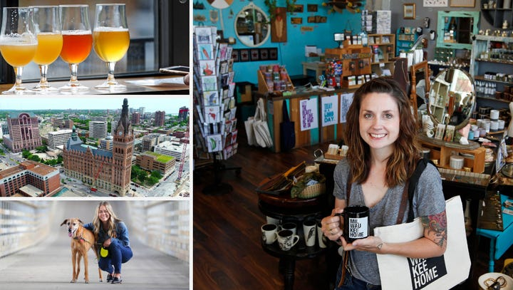 Be MKE: The new MilwaukeeHome owner, all the beer festivals and an academic freedom ruling