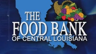 The schools in Rapides, Avoyelles and Natchitoches parishes which collected the most food in a food drive have been announced.