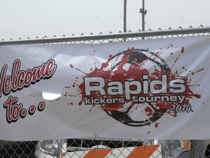 The 28th annual Wisconsin Rapids Kickers soccer tournament was held June 14 and 15 at the Wisconsin Rapids Area Soccer Complex by Washington Elementary School. More than 60 teams and about 900 players hit the fields for the competition.