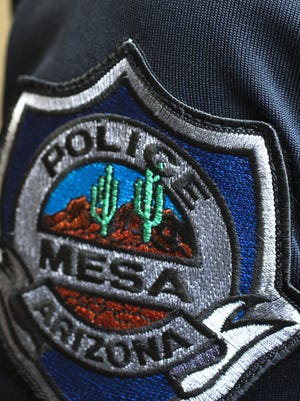 Mesa Police Department