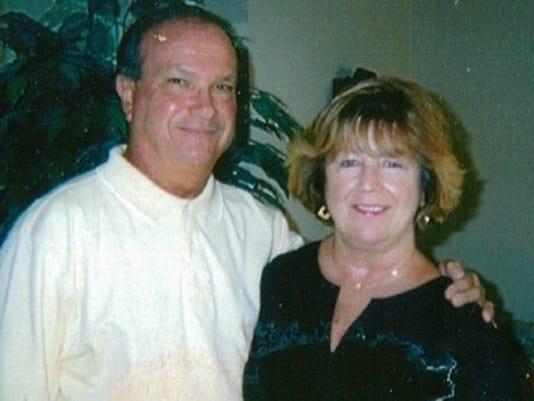 Anniversaries: Stanley Parratt & Margaret Parratt