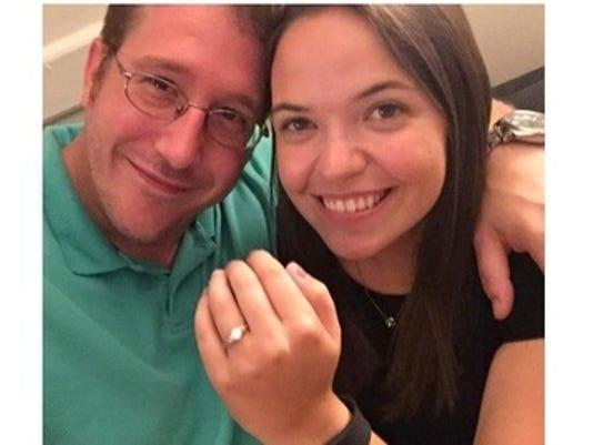 Engagements: Siobhan McClintock & Stephen Marr