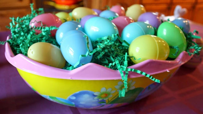 The city of Oak Ridge Recreation and Parks Department will host its annual free Community Egg Hunts at 11 a.m. Saturday, March 27 with COVID-19 precautions in place.