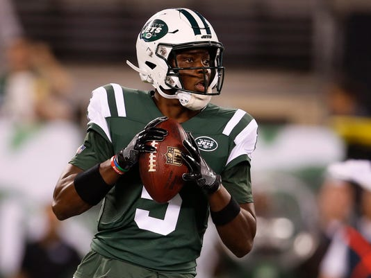 Image result for Teddy bridgewater Jets Photos