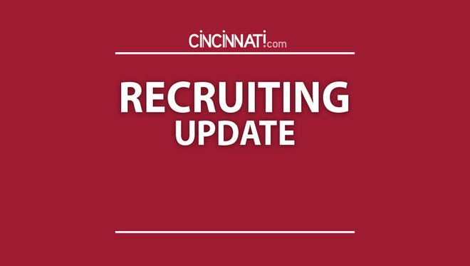 Michigan coach Jim Harbaugh called Lakota West OL Nolan Ulizio today.