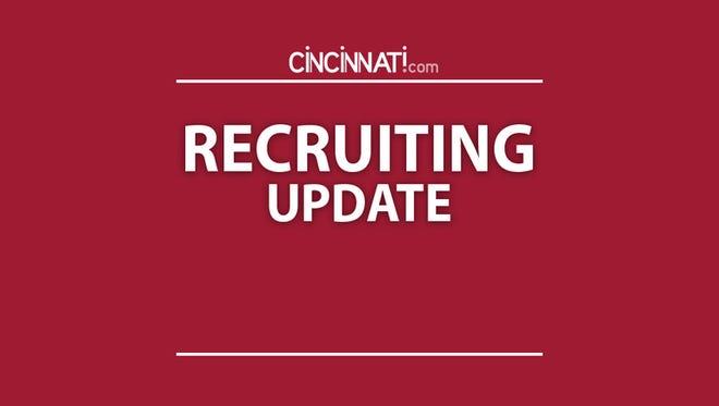 Western Michigan offered Lakota East offensive lineman Dalton Strunk Wednesday morning