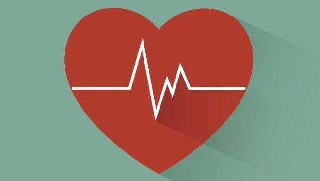 Heart health.